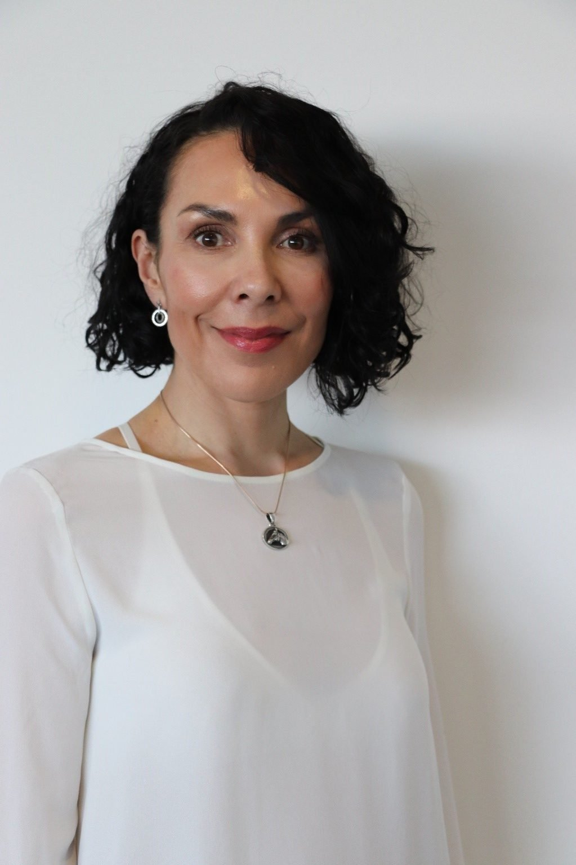 Carla Houkamau