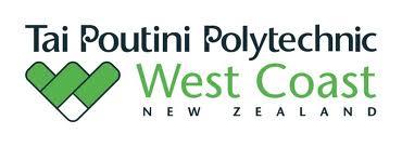 Tai Poutini Polytechnic logo