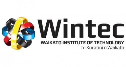 Wintec Waikato Institute of Technology logo