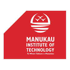 Manukau Institute of Technology logo