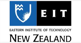 Eastern Institute of Technology logo