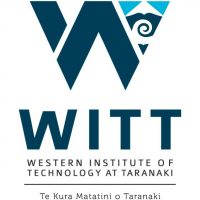 Western Institute of Technology New Plymouth logo